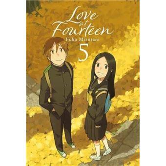 Love at fourteen 5