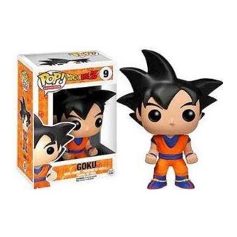 Figura Funko Dragon Ball - Son Goku