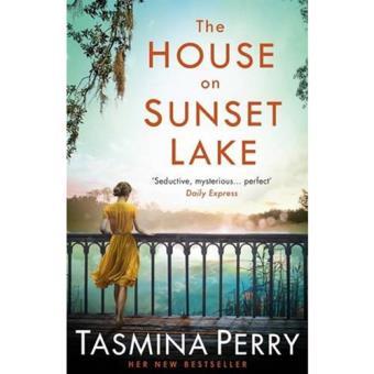 The house on sunset lake