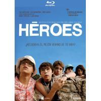 Héroes - Blu-Ray