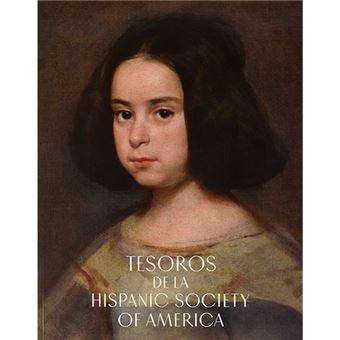 Tesoros de la Hispanic Society of America