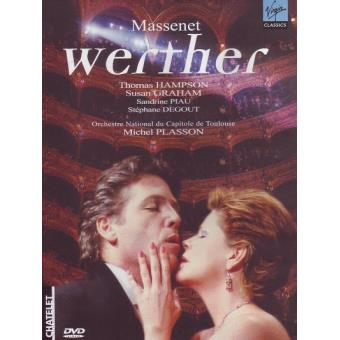 Werther (DVD)