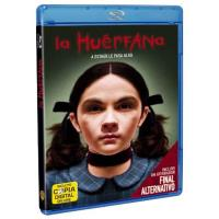 La huérfana - Blu-Ray + Copia digital