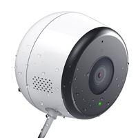 Cámara de vigilancia D-Link DCS‑8600LH Wi-Fi Full HD