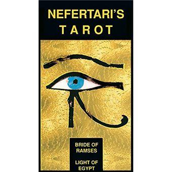 Nerfetari's Tarot