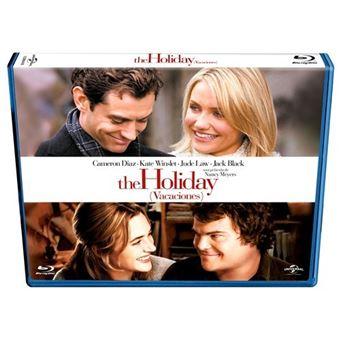 The Holidays (Vacaciones) - Blu-ray Horizontal