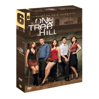 One Tree Hill - Temporada 6 - DVD