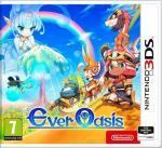 Ever Oasis Nintendo 3DS