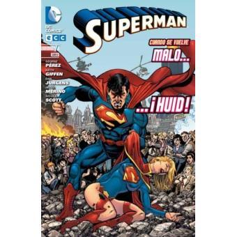 Superman 7. Nuevo Universo DC