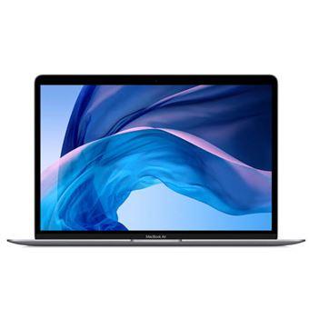 Apple MacBook Air 13'' i5 1,6GHz 128GB Gris espacial