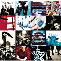 Achtung Baby - Vinilo