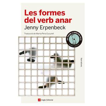 Les formes del verb anar