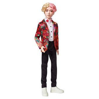 Mattel - Figura BTS V