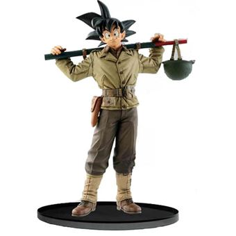 Figura Dragon Ball Z World Colosseum - Son Goku