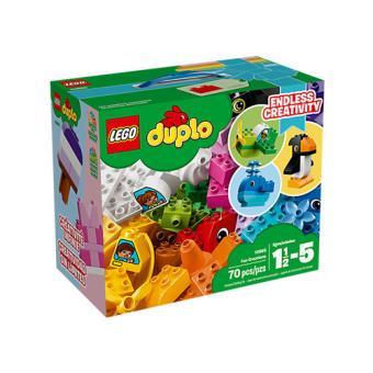 LEGO DUPLO My First 10865 Creaciones divertidas