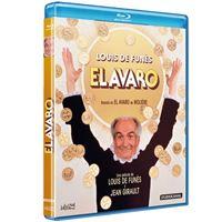 El Avaro (1980) - Blu-Ray