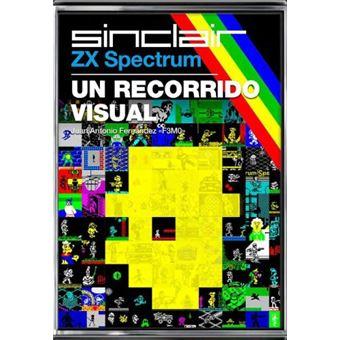 ZX Spectrum  - Un recorrido visual