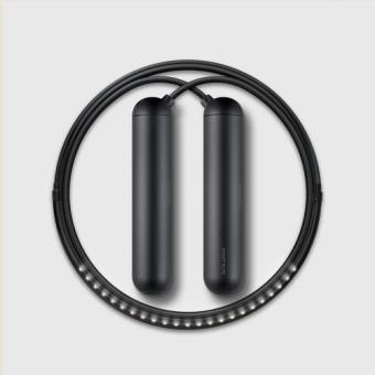Comba con luces LED Smart Rope de Tangram Factory negra Talla L