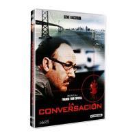 La conversación - DVD