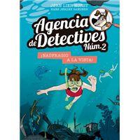 Agencia de Detectives Núm. 2- 13. ¡Naufragio a la vista!