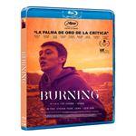 Burning - Blu-Ray
