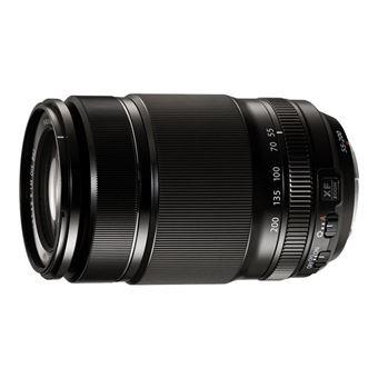 Objetivo Fujifilm XF 55-200 mm F3.5-F4.8R LM OIS