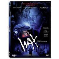 Wax - DVD