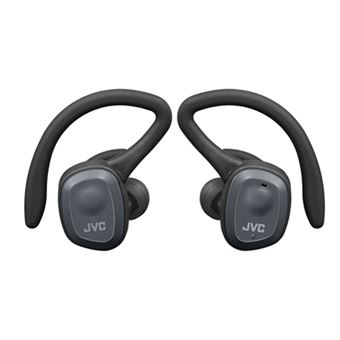 Auriculares deportivos JVC HA-ET45T-B-U True Wireless Negro