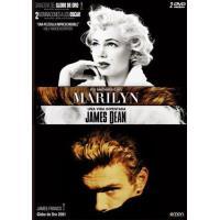 Pack Mi semana con Marilyn + James Dean: Una vida inventada - DVD
