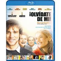 ¡Olvídate de mí! - Blu-Ray