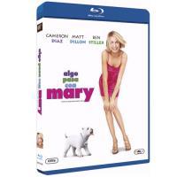Algo pasa con Mary - Blu-Ray