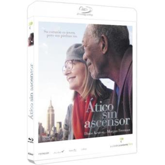 Ático sin ascensor - Blu-Ray