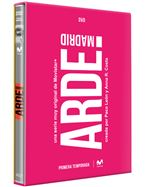 Arde Madrid - Temporada 1 - DVD