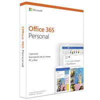 Microsoft Office 365 Personal 1 usuario