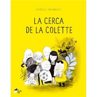 La cerca de la Colette - Ed catalán