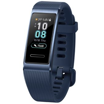 Smartband Huawei Band 3 Pro Azul