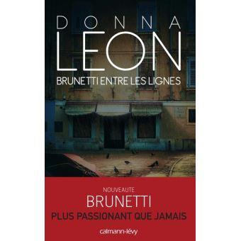 Brunetti entre les lignes