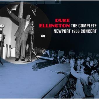 The Complete Newport Concert 1956