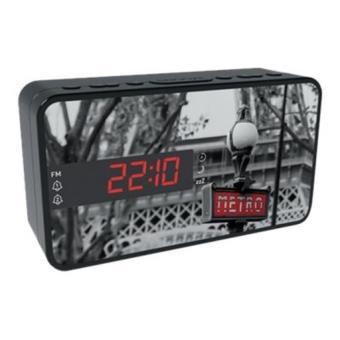 Radio despertador Big Ben RR15 Metro