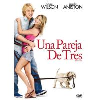 Una pareja de tres - DVD