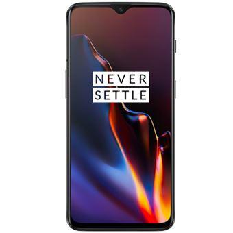 OnePlus 6T 6,4'' 8GB/128GB Negro Mirror