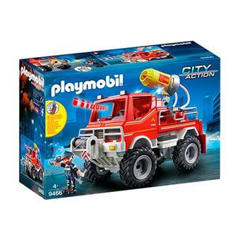 Playmobil City Action Todoterreno