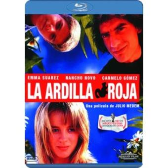 La ardilla roja - Blu-Ray