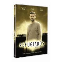 Pack Los refugiados - DVD