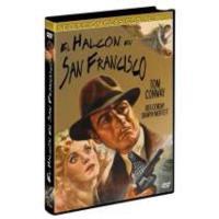 El halcón en San Francisco - DVD
