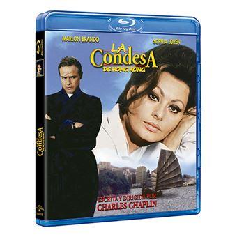 La condesa de Hong Kong - Blu-Ray