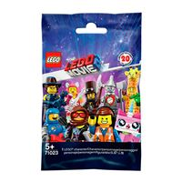 LEGO Movie 2 Minifigures 71023 V110 - Varios modelos