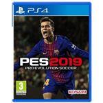 PES 2019 PS4