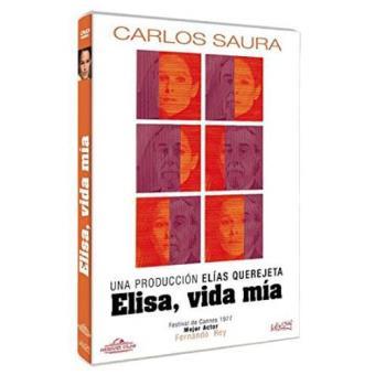 Elisa, vida mía (DVD) - DVD
