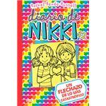 Diario de Nikki 12. Un flechazo de lo más catastrófico